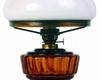lampa naftowa stara
