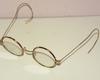 okulary binokle